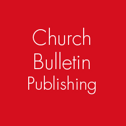 bulletin publishing